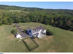 Photo of 6350 PIDCOCK CREEK RD, NEW HOPE, PA 18938 (MLS # 6866695)