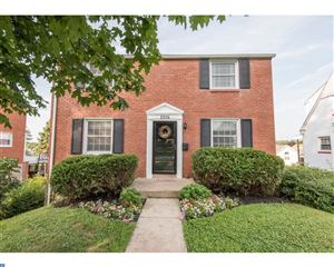 Photo of 2516 BELMONT AVE, ARDMORE, PA 19003 (MLS # 7040699)