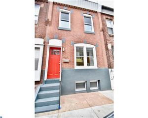 Photo of 1940 DUDLEY ST, PHILADELPHIA, PA 19145 (MLS # 7039700)