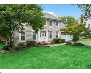 Photo of 220 CASSANDRA DR, CHALFONT, PA 18914 (MLS # 7052710)