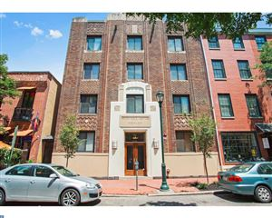 Photo of 1137 PINE ST #107, PHILADELPHIA, PA 19107 (MLS # 7017714)