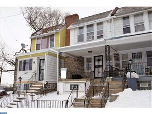 Photo of 306 E QUEEN LN, PHILADELPHIA, PA 19144 (MLS # 6940723)
