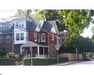 Photo of 401 W SCHOOL HOUSE LN, PHILADELPHIA, PA 19144 (MLS # 7056726)