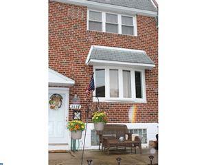 Photo of 2835 MAXWELL ST, PHILADELPHIA, PA 19136 (MLS # 7056727)