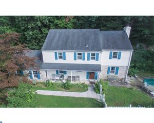Photo of 542 HILLTOP RD, PAOLI, PA 19301 (MLS # 7042732)