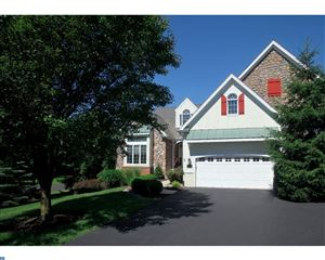 Photo of 5810 HICKORY HOLLOW LN #1, DOYLESTOWN, PA 18902 (MLS # 7006733)