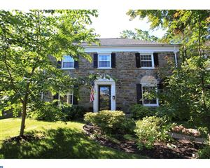 Photo of 1018 CLOVER HILL RD, WYNNEWOOD, PA 19096 (MLS # 7052734)