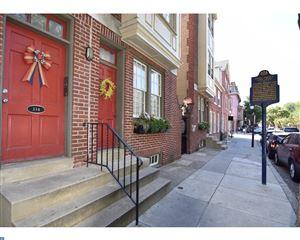 Photo of 334-38 LOMBARD ST, PHILADELPHIA, PA 19147 (MLS # 7058735)