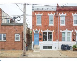 Photo of 1845 DUDLEY ST, PHILADELPHIA, PA 19145 (MLS # 7037738)