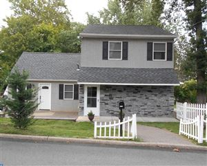 Photo of 115 3RD AVE, BROOMALL, PA 19008 (MLS # 7040739)