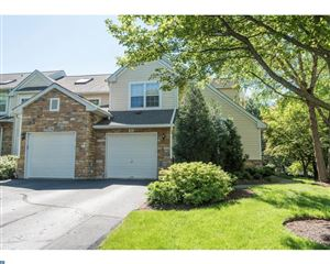 Photo of 180 CANTERBURY LN, BLUE BELL, PA 19422 (MLS # 6998741)