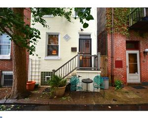 Photo of 316 S CLARION ST, PHILADELPHIA, PA 19107 (MLS # 7008741)
