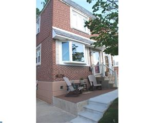 Photo of 7655 BURHOLME AVE, PHILADELPHIA, PA 19111 (MLS # 7008743)