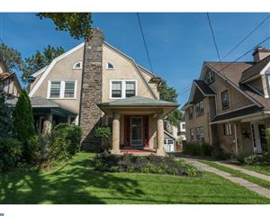 Photo of 610 WOODCREST AVE, ARDMORE, PA 19003 (MLS # 7051745)