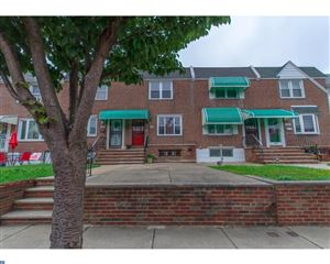 Photo of 3118 S JUNIPER ST, PHILADELPHIA, PA 19148 (MLS # 7039750)