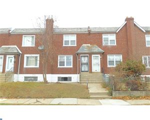 Photo of 7415 RUGBY ST, PHILADELPHIA, PA 19138 (MLS # 7093751)