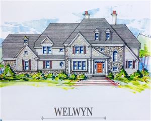 Photo of 11 WELWYN RD, WAYNE, PA 19087 (MLS # 6995757)