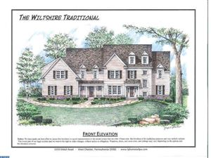 Photo of LOT B OLD HAWTHORNE DR, WEST CHESTER, PA 19382 (MLS # 6878758)