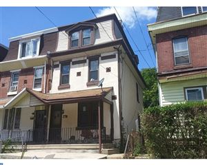Photo of 71 E CLAPIER ST, PHILADELPHIA, PA 19144 (MLS # 7037758)