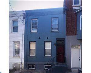 Photo of 1722 REED ST, PHILADELPHIA, PA 19146 (MLS # 7087758)
