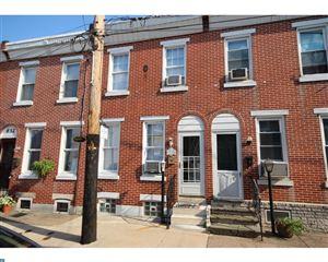 Photo of 830 LIVINGSTON ST, PHILADELPHIA, PA 19125 (MLS # 7034761)