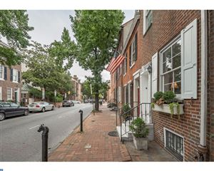 Photo of 610 PINE ST, PHILADELPHIA, PA 19106 (MLS # 7047770)