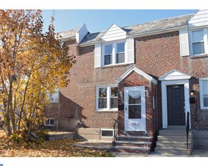 Photo of 7345 WOODBINE AVE, PHILADELPHIA, PA 19151 (MLS # 7078776)