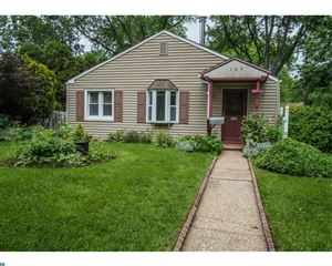 Photo of 137 CARSON ST, PHOENIXVILLE, PA 19460 (MLS # 6982778)