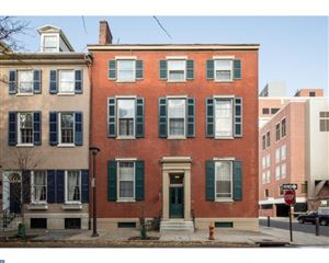 Photo of 901 CLINTON ST #7, PHILADELPHIA, PA 19107 (MLS # 7063778)