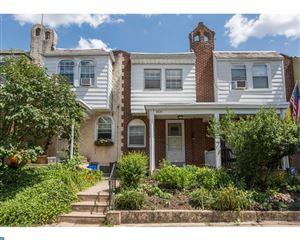 Photo of 3424 TILDEN ST, PHILADELPHIA, PA 19129 (MLS # 7011780)