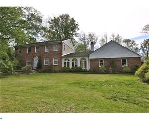 Photo of 599 STENTON AVE, BLUE BELL, PA 19422 (MLS # 6980782)