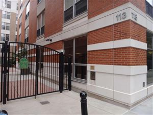 Photo of 113 N BREAD ST #3B6, PHILADELPHIA, PA 19106 (MLS # 6909784)