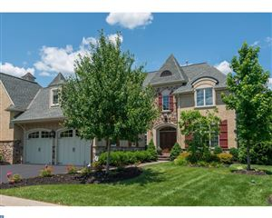 Photo of 219 VALLEY RIDGE RD, HAVERFORD, PA 19041 (MLS # 7020786)