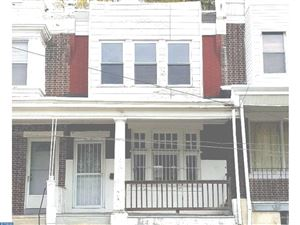 Photo of 5747 N LAMBERT ST, PHILADELPHIA, PA 19138 (MLS # 6960794)