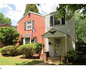 Photo of 414 N NORTH HILLS AVE, GLENSIDE, PA 19038 (MLS # 7001794)