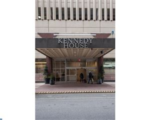 Photo of 1901 JOHN F KENNEDY BLVD #1409, PHILADELPHIA, PA 19103 (MLS # 7085794)