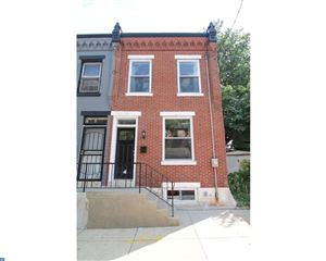 Photo of 2522 ELLSWORTH ST, PHILADELPHIA, PA 19146 (MLS # 7025795)
