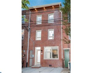 Photo of 618 LEAGUE ST, PHILADELPHIA, PA 19147 (MLS # 7070800)
