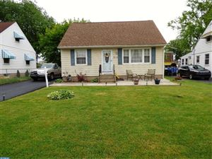 Photo of 814 N FAIRVIEW RD, SWARTHMORE, PA 19081 (MLS # 6978801)