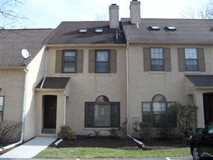 Photo of 2802 STONEHAM DR, WEST CHESTER, PA 19382 (MLS # 6935818)