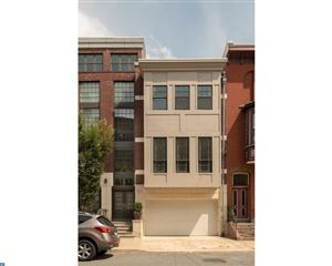Photo of 1631 CHRISTIAN ST, PHILADELPHIA, PA 19146 (MLS # 7033820)