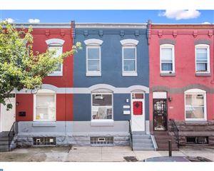 Photo of 1624 EDGLEY ST, PHILADELPHIA, PA 19121 (MLS # 7037822)