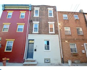 Photo of 1010 SALTER ST, PHILADELPHIA, PA 19147 (MLS # 7076822)