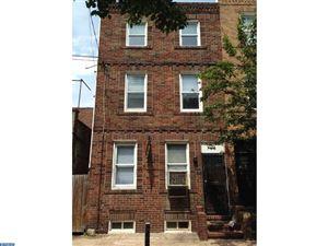 Photo of 1135 ANNIN ST, PHILADELPHIA, PA 19147 (MLS # 6969831)