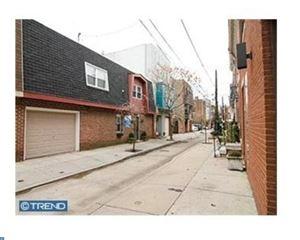 Photo of 316 PEMBERTON ST, PHILADELPHIA, PA 19147 (MLS # 7036839)
