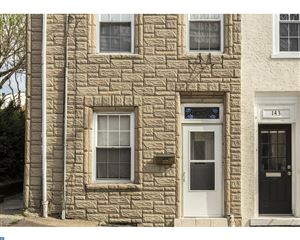 Photo of 145 GAY ST, PHILADELPHIA, PA 19127 (MLS # 7038840)