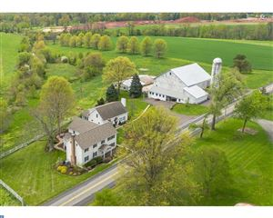Photo of 135 W LINFIELD TRAPPE RD, ROYERSFORD, PA 19468 (MLS # 6973841)