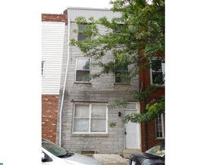 Photo of 1217 S 8TH ST, PHILADELPHIA, PA 19147 (MLS # 6998842)