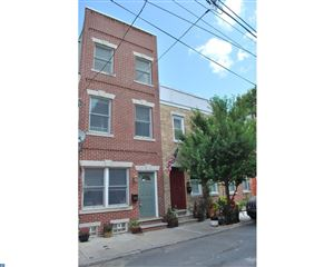 Photo of 2243 KIMBALL ST, PHILADELPHIA, PA 19146 (MLS # 7042845)
