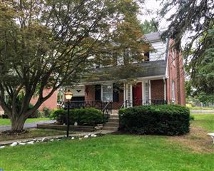 Photo of 201 WADAS AVE, UPPER DARBY, PA 19082 (MLS # 7054847)